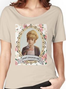 Kate Portrait - Life is Strange Women's Relaxed Fit T-Shirt