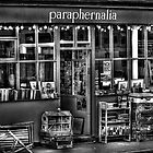 Paraphernalia by timpr