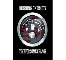 ☝ ☞ ☟ RUNNING ON EMPTY ..TIME FOR SOME CHANGE..IPHONE CASE ☝ ☞ ☟  by ╰⊰✿ℒᵒᶹᵉ Bonita✿⊱╮ Lalonde✿⊱╮