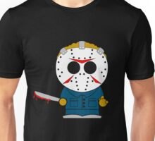 Friday, The 13th Unisex T-Shirt