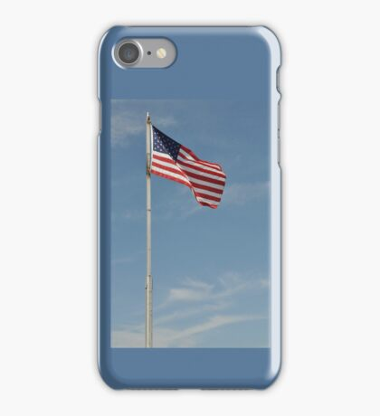Our Freedom iPhone Case/Skin
