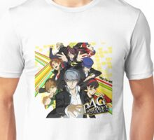 Persona 4 : The Golden Unisex T-Shirt