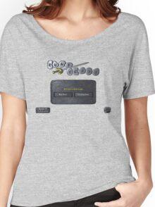Runescape log in screen Women's Relaxed Fit T-Shirt