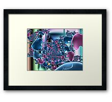 Celebration of Life Framed Print