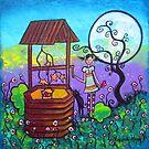 Moonlight Wish by Juli Cady Ryan
