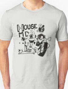 Hous MD T-Shirt