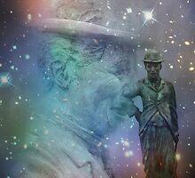 Chaplin by Carol Bleasdale
