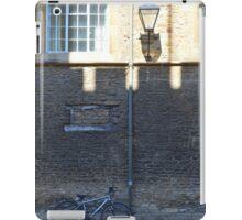 Merton Street, Oxford, UK iPad Case/Skin