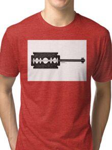 Protest Music Tri-blend T-Shirt