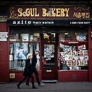 seoul bakery by Tony Day