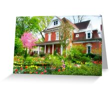 Spring Extravaganza! Greeting Card