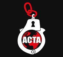 STOP ACTA Unisex T-Shirt