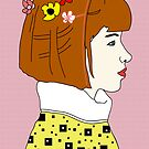 Indie Girl by TatiDuarte
