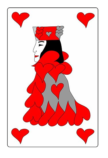 King of Hearts by patjila