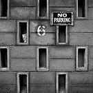 No Parking by Paul Politis