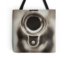 snub nose Tote Bag