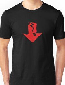 Downvote Dinosaur Unisex T-Shirt