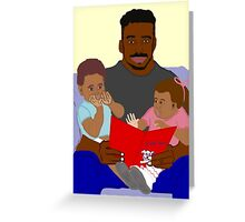 Daddy's Bundles Greeting Card