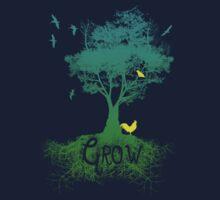 Oxfam- Grow! by Margybear