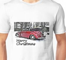 Santa got a new ride Unisex T-Shirt