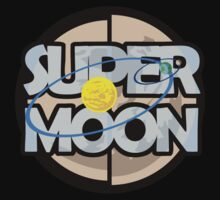 Super Moon Diagram by jezkemp