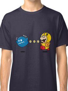 Power Pellet Power Up Classic T-Shirt