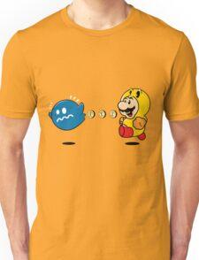 Power Pellet Power Up Unisex T-Shirt
