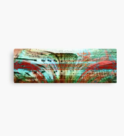 Simply Freedom Canvas Print