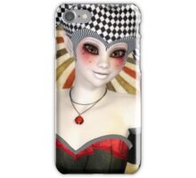 Quin iPhone Case/Skin