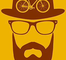 Hipster by monsterplanet