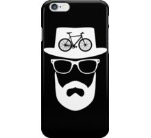 Hipster iPhone Case/Skin