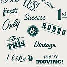vintage ad by Alejandro Durán Fuentes