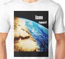 "Enzana ""Pandemic"" Album Cover Unisex T-Shirt"