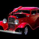 Ford Vicky 1932 by Vicki Pelham