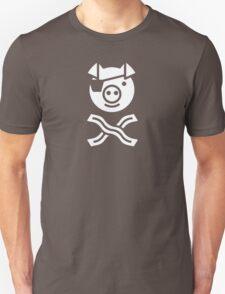 Pirate Pig T-Shirt