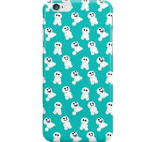 Snowgie Love iPhone Case/Skin