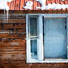 Bungalow window by UniSoul