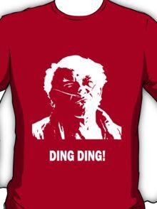 DING DING! T-Shirt