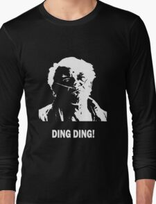 DING DING! Long Sleeve T-Shirt