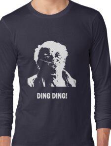 DING DING! Long Sleeve T-Shirt