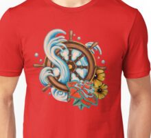 P†RATE Unisex T-Shirt