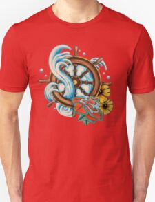 P†RATE T-Shirt