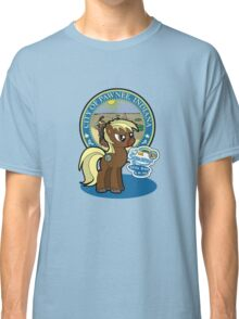 My Little Sebastian Classic T-Shirt