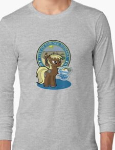 My Little Sebastian Long Sleeve T-Shirt