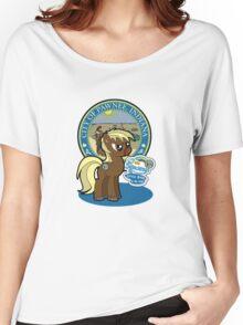 My Little Sebastian Women's Relaxed Fit T-Shirt