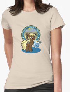 My Little Sebastian Womens Fitted T-Shirt