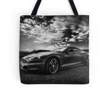 Aston Martin DBS - Mono Tote Bag