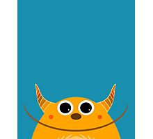 Pocket monster  Photographic Print