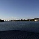 Albert Park Lake by SophiaDeLuna