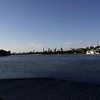 Albert Park Lake by SophiaDeLuna